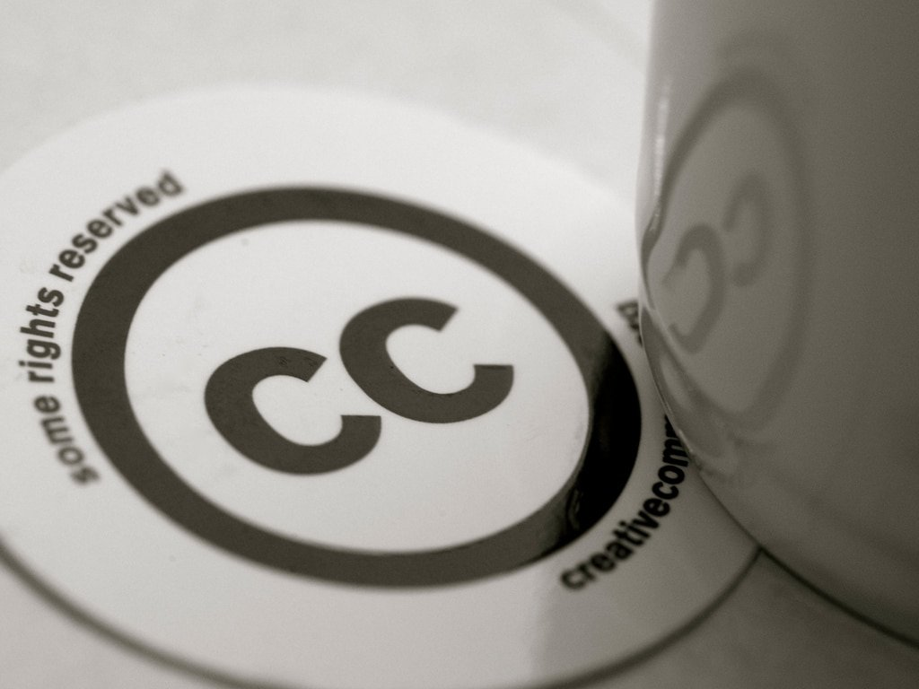 Creative Commons image from {author}
