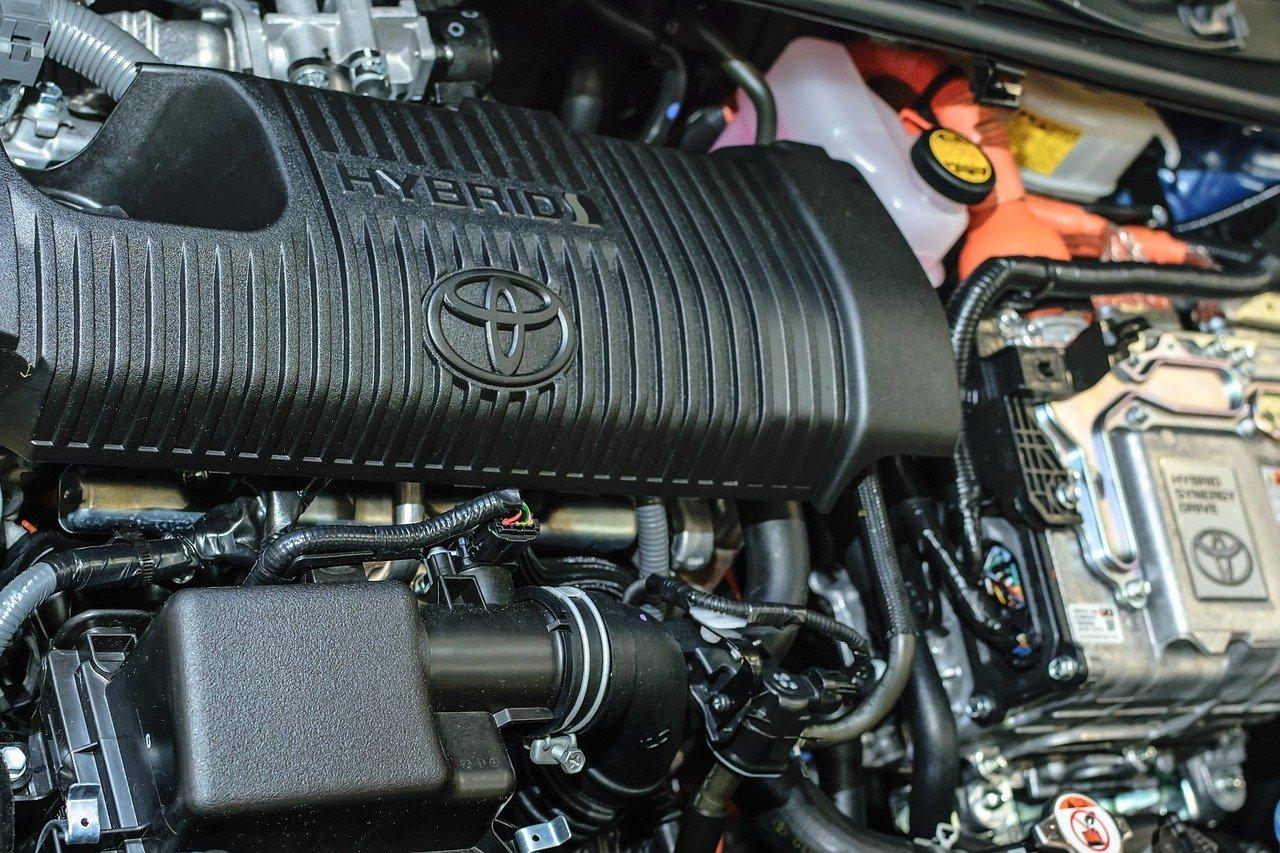 new engine photo