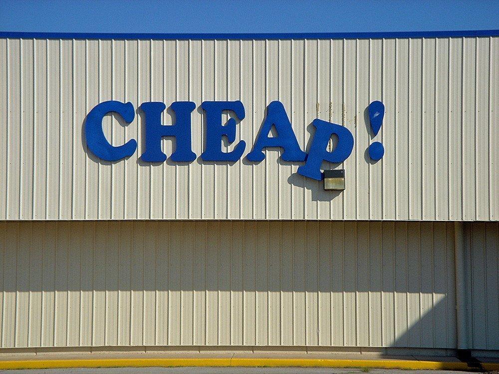 cheap photo